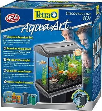 günstiges aquarium set
