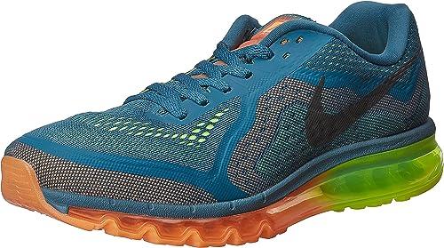 nike mens air max 2014 running shoes