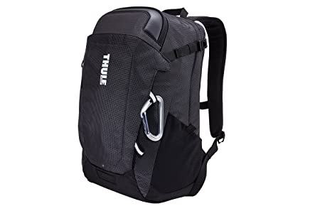 fa2ed6a33aa Amazon.com   Thule 3202893 EnRoute Triumph 2 Daypack, Black, 21 L   Sports    Outdoors