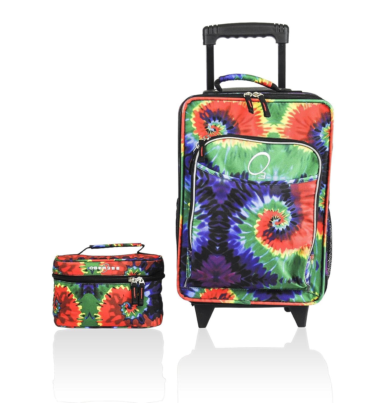 O3 子供用 手荷物とトイレタリーバッグセット O3LTSET011 B00HGA9S4G