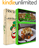 IRISH: How To Be Irish + The Big Irish Cookbook