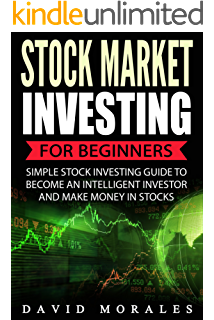 Stock Market Investing For Beginners - Everything You Need to Know