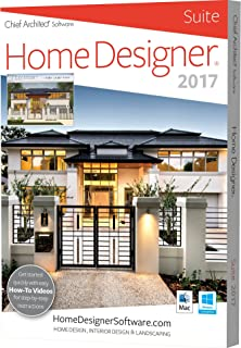 Chief Architect Home Designer Suite 2017 Part 56