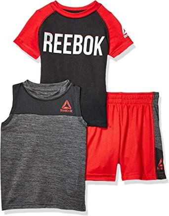 Active Set size 12 months Reebok Baby Boys set