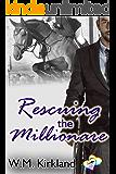 Rescuing the Millionaire (2 Hearts Rescue Book 4)
