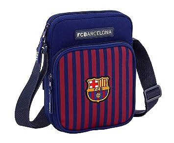 f1951b3244a FC Barcelona 611829672 2018 Bolso Bandolera