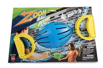 Goliath Zoom Ball Hydro Juego De Globos De Agua Para Exterior