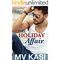 The Holiday Affair: A Humorous, Passionate Romance