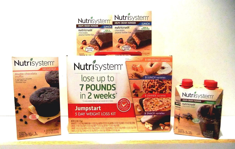 Weight loss supplement bundles