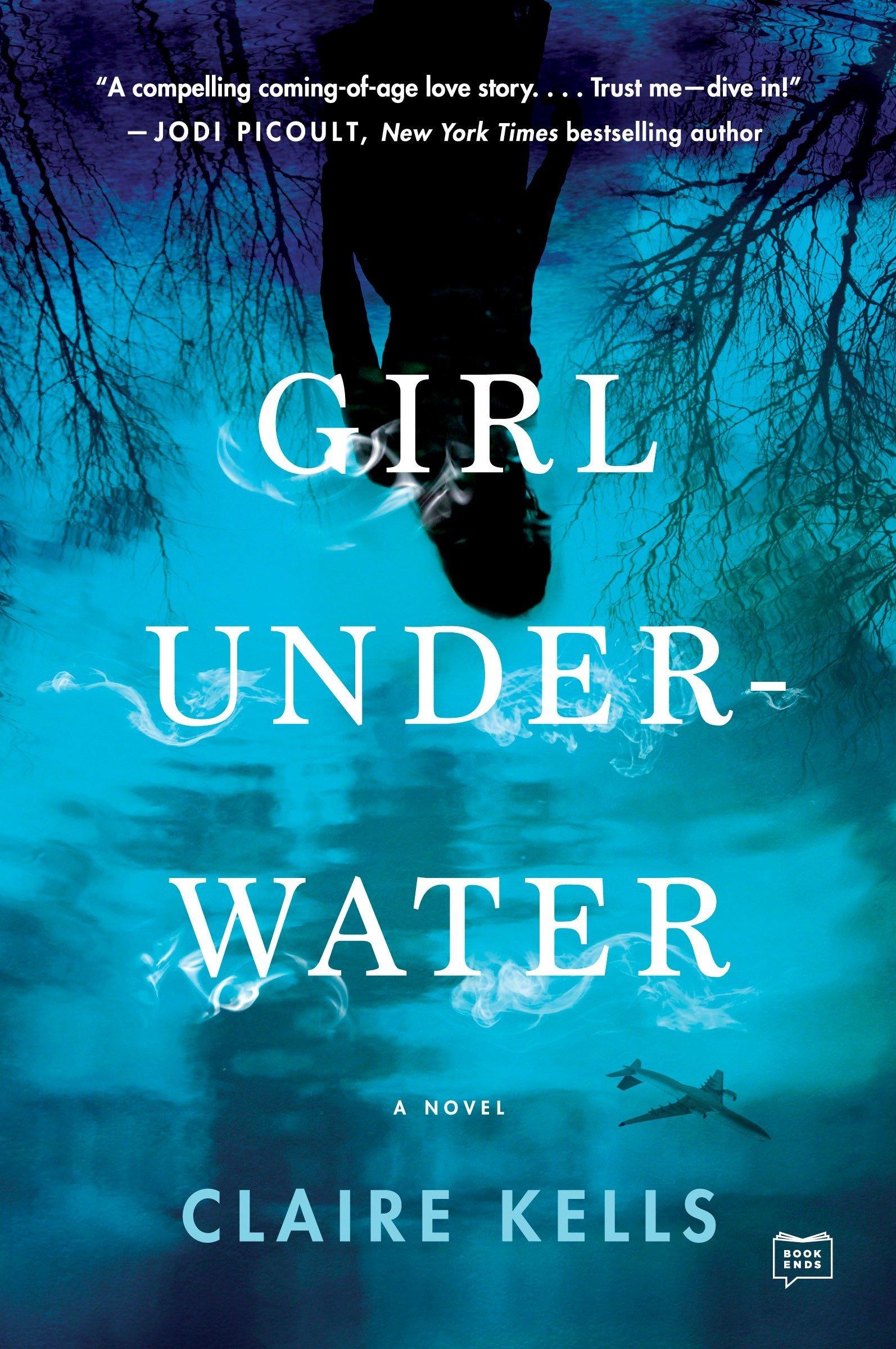 Download Girl Underwater: A Novel pdf