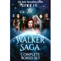 A Walker Saga Complete Boxed Set: Books 1 - 7 (English Edition)