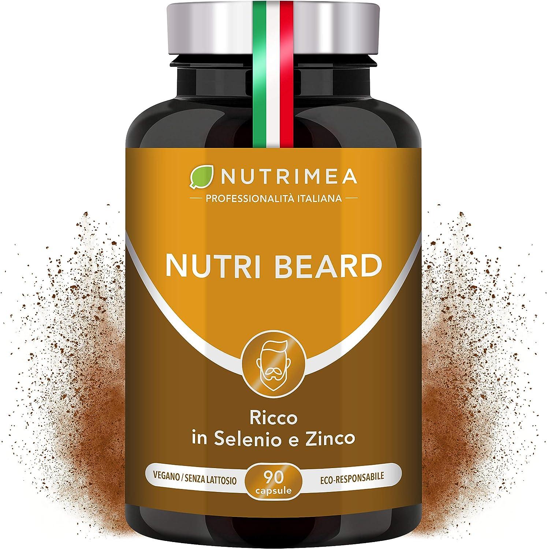 Nutri Beard di Nutrimea