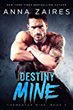 Destiny Mine (Tormentor Mine Book 3) (English Edition)