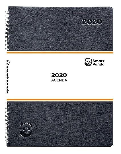 EU 2020 A4 - Agenda (2020 A4 - Italiano): Amazon.es: Oficina ...