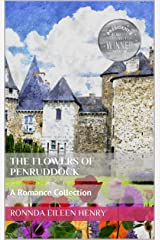 The Flowers of Penruddock: A Romance Collection Kindle Edition