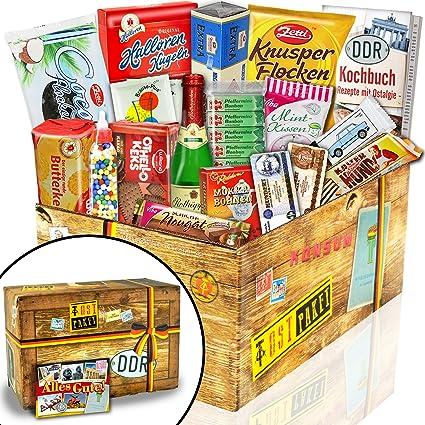 Ddr Box Kekse Geschenk Verpacken Frank Geschenk Artikel