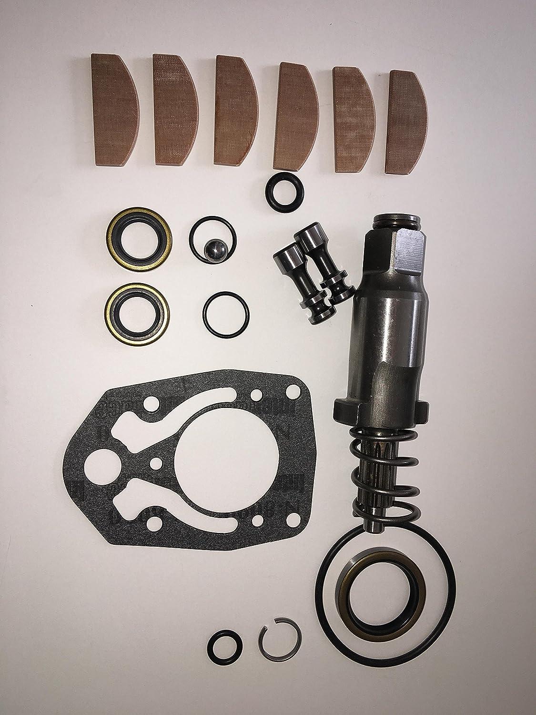 Chicago Pneumatic Ca149747 Repair Kit CP772H