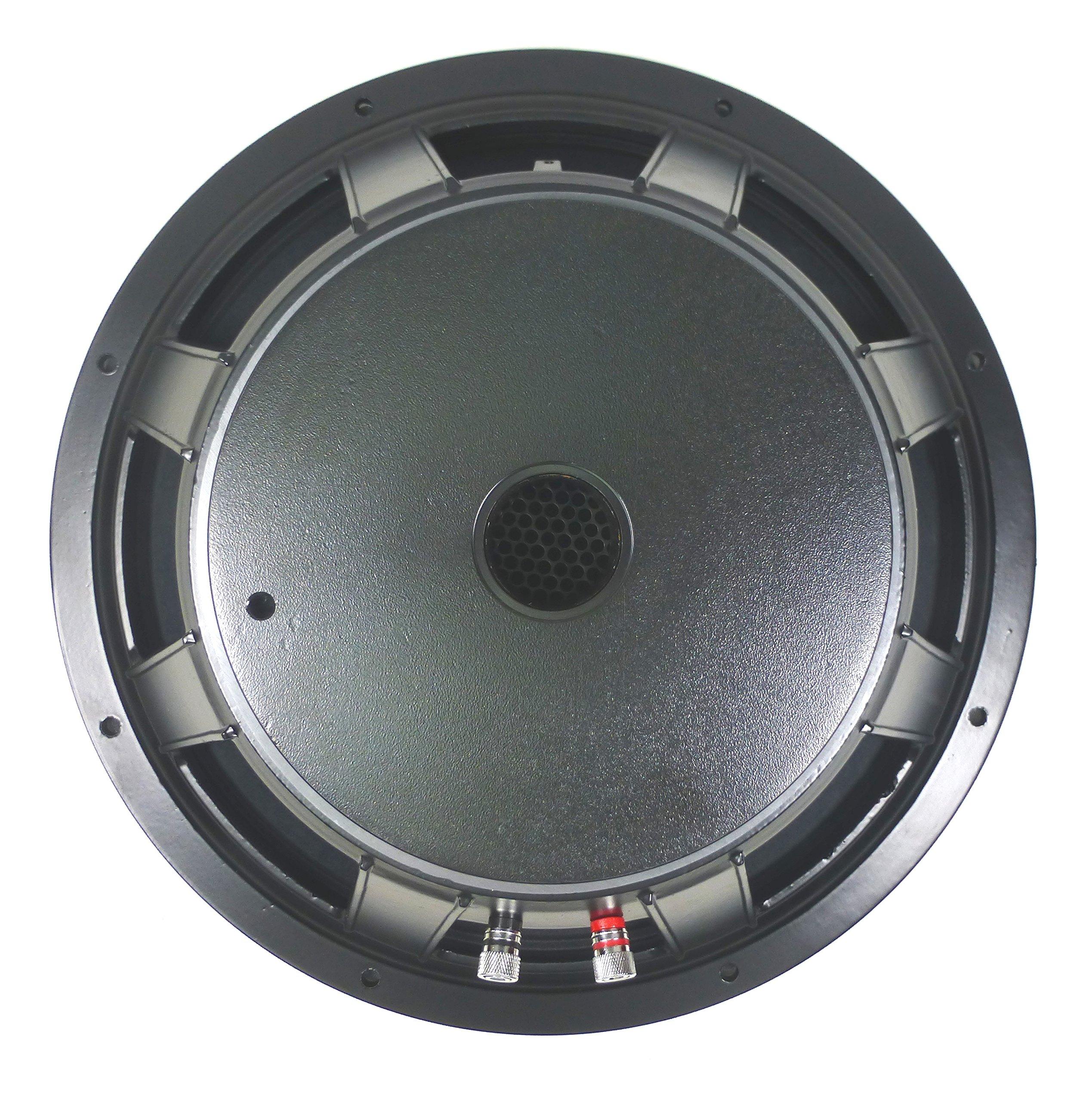 Replacement Speaker For Bag End 18'' Woofer EL-18A, S18, D18, Quatrz Series 8Ω
