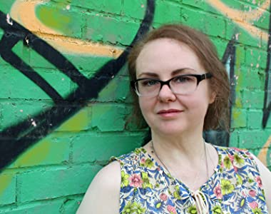 Jenn Bennett