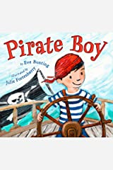 Pirate Boy Kindle Edition