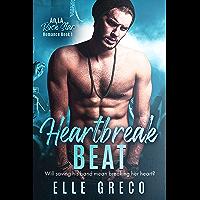 Heartbreak Beat: An LA Rock Star Romance (English Edition)