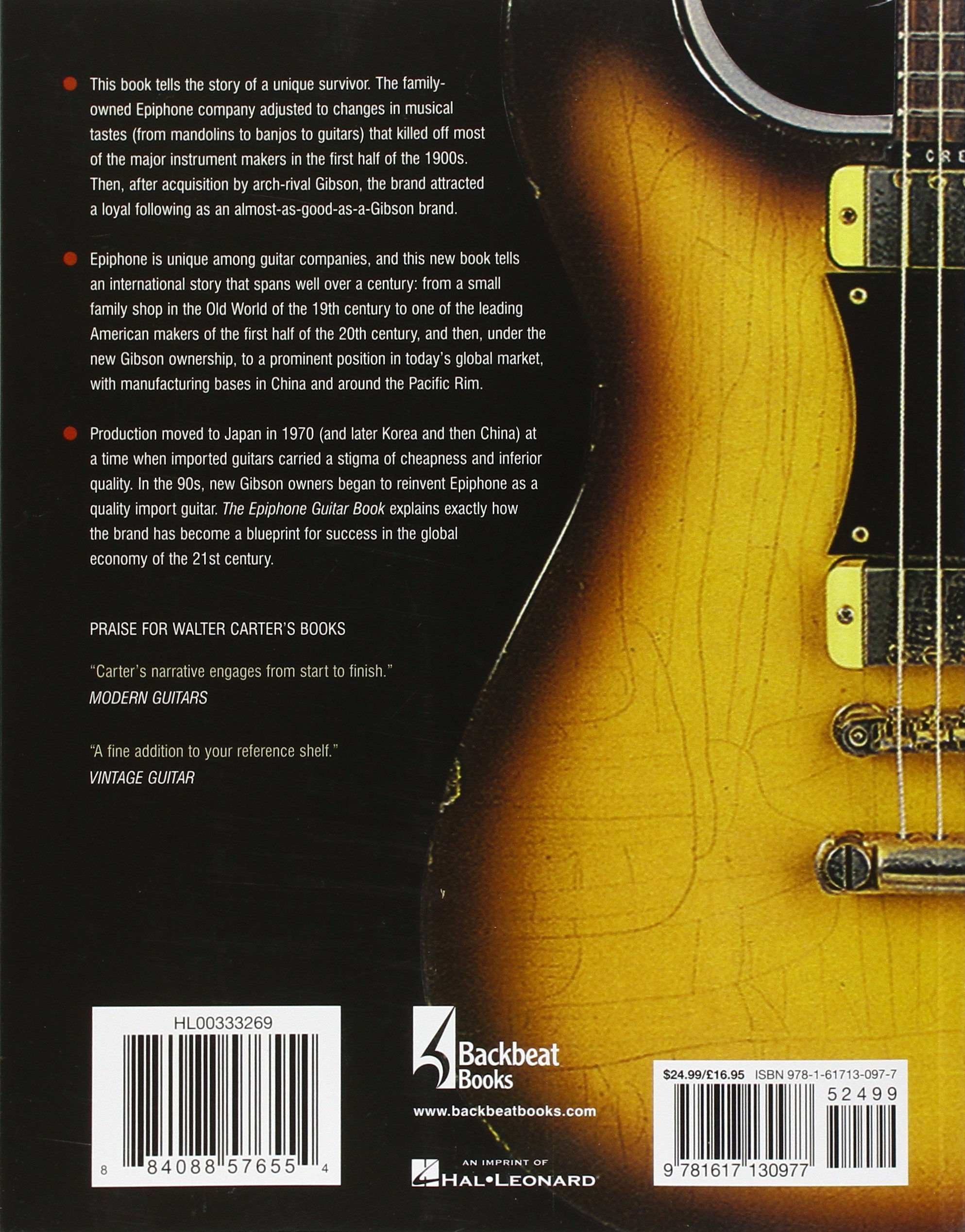 the epiphone guitar book a plete history of epiphone guitars