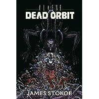 Aliens Dead Orbit Oversized