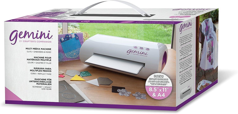 Gemini Máquina: Amazon.es: Hogar