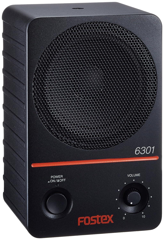 FOSTEX モニタースピーカー 6301NB B00KYHY15O