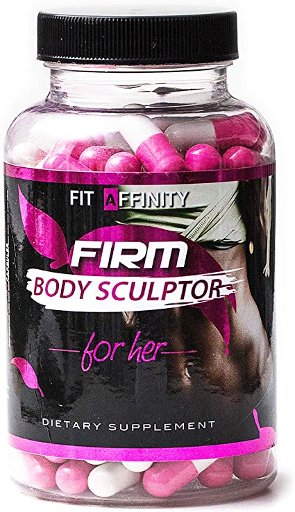 Amazon Com Fit Affinity Firm Body Sculptor For Her Made For