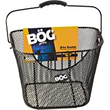Bike Basket ~ Intro-Sale ~ Quick Release ~ Durable Wire Mesh ~ Fits Most Bikes ~ 10lbs Capacity
