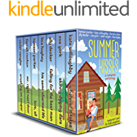 Summer Kisses - A Contemporary Romance Collection