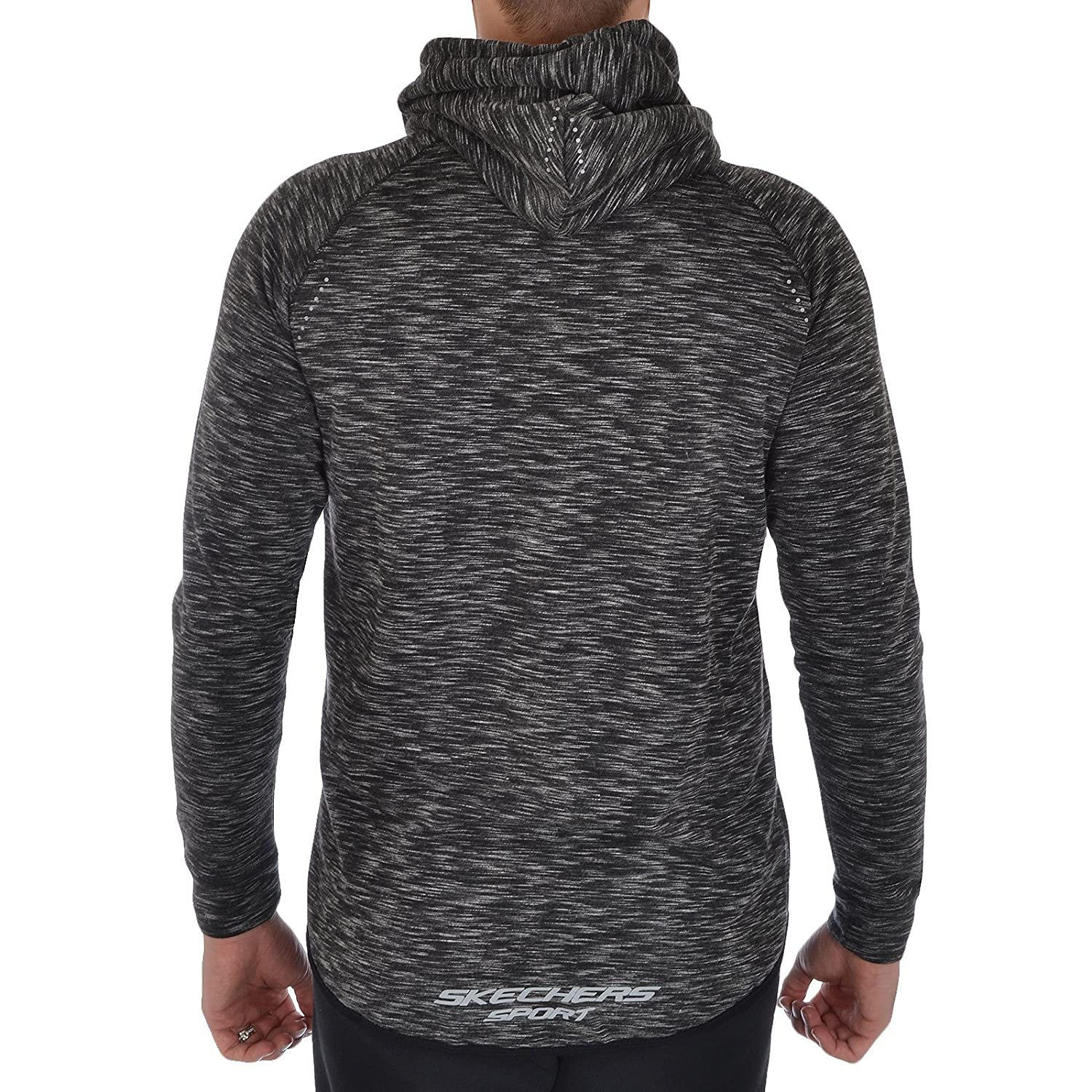 Skechers Challenger Mens Full Zip