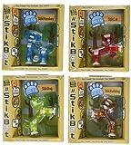 Zing StikBot Pets 4 Pack Assortment