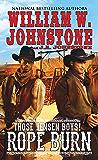 Rope Burn (Those Jensen Boys! Book 5)