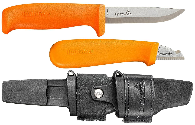 Hultafors 381030 - Cuchillo de hoja fija: Amazon.es ...