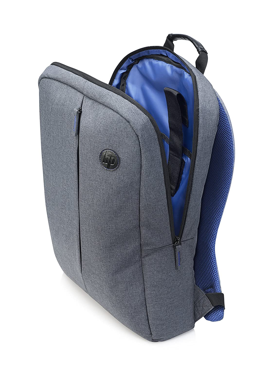 8a1a189274 HP Essential Backpack for Notebook in Until 39.6 cm (15.6 Inch)   Amazon.co.uk  Computers   Accessories