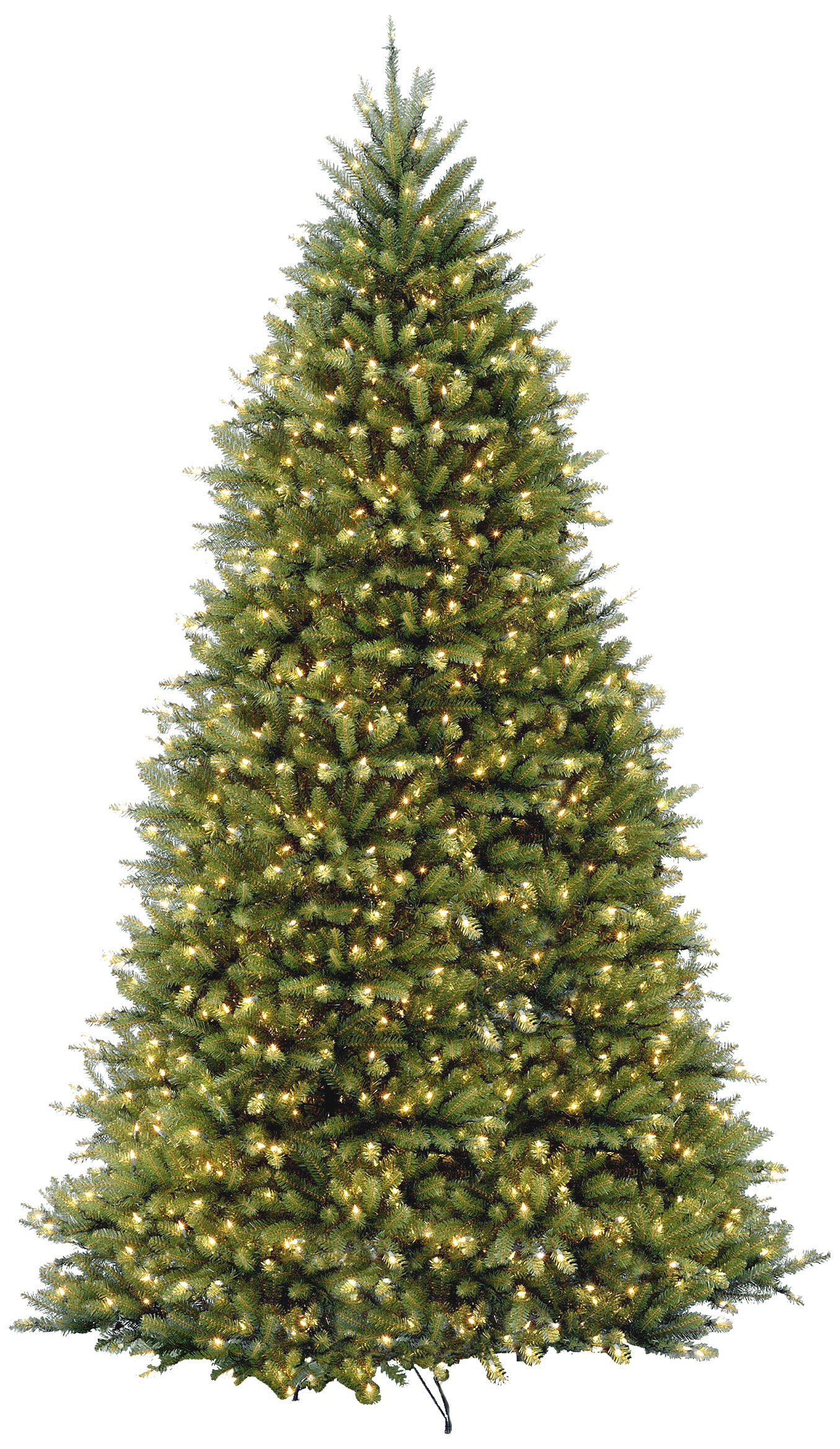 Artificial Christmas Tree 12 Ft: Amazon.com