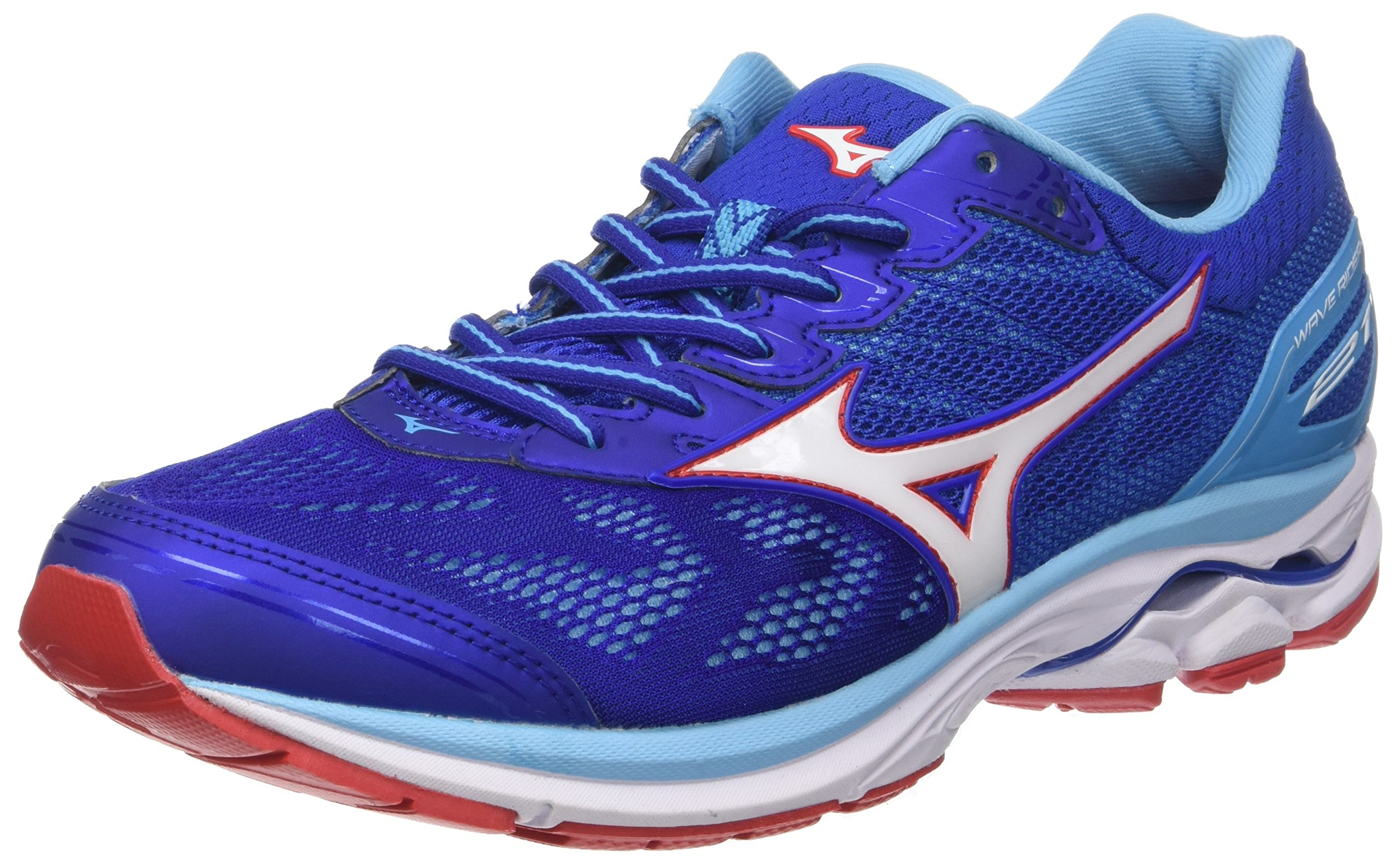 Mizuno Wave Rider 21, Zapatillas de Running para Hombre product image