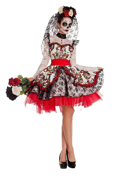 Los 5 Mejores Disfraces De Catrina Para Este Halloween La