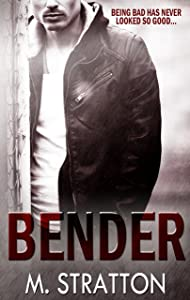 Bender (The Night Club Book 1)
