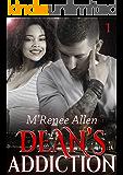 Dean's Addiction: BWWM Romantic Suspense (Dangerously Curvy Book 1)