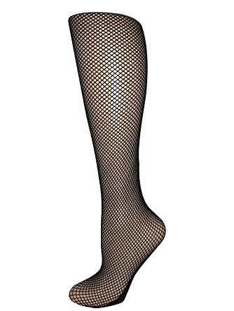 8369b15e4775c Capezio Professional Seamless Fishnet Tights 3000 at Amazon Women's  Clothing store: