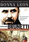 Donna Leon's Commissario Guido Brunetti - 1 & 2 [DVD] [Region 1] [US Import] [NTSC]
