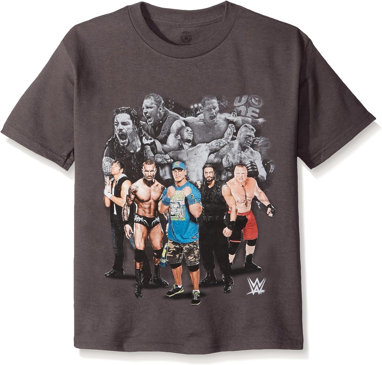 WWE Boys' Champ T-Shirt Shirt