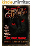 Tales from the Canyons of the Damned: No. 24