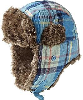 c7ad5b089bb16 Chaos Brothers Plaid Lumberjack Trapper Hat