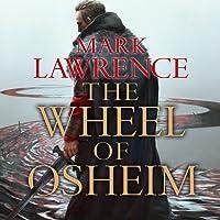 The Wheel of Osheim: Red Queen's War, Book 3