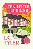 Ten Little Herrings (Herring Mysteries Book 2)