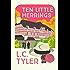 Ten Little Herrings (The Herring Mysteries)